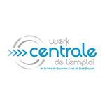 Werk-Centrale de l'emploi de la ville de Bruxelles