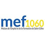 Maison de l'emploi et de la formation de Saint-Gilles