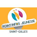 Point infos jeunesse Saint-Gilles