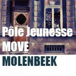 Pole jeunesse Molenbeek