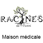 Maison médicale Racines de Forest