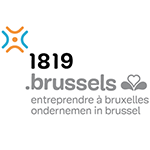 1819.brussels - entreprendre à Bruxelles